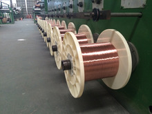 copper clad steel use as 9 gauge wire diameter 2016