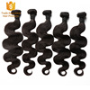 Brazilian Virgin Hair Weave Grade 8a Strong Double Drawn Cuticle Aligned Remy Quality