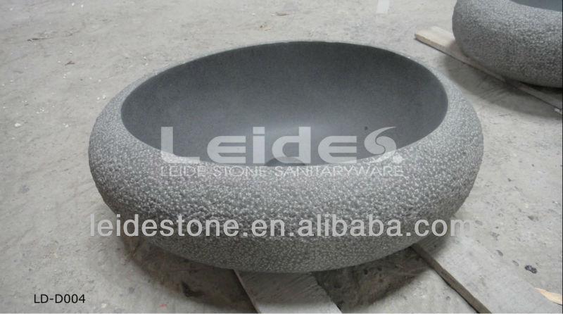 bad granit sp lbecken stein waschsch ssel bad eitelkeiten. Black Bedroom Furniture Sets. Home Design Ideas