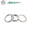High Pressure R RX BX- Ring Joint Gasket(RTJ DIN ASME Standard) in Ningbo Rilson