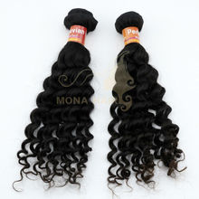 factory wholesale price cheap top quality Peruvian hair piece