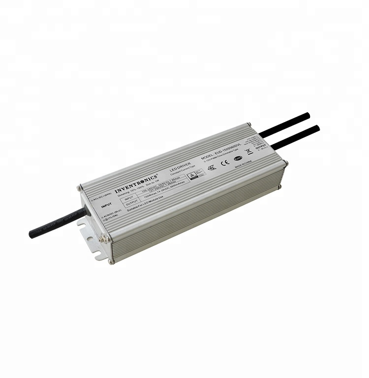 Inventronics input 220v output 110v high voltage high power cc dimmable supply led <strong>driver</strong> supply for electrospinning