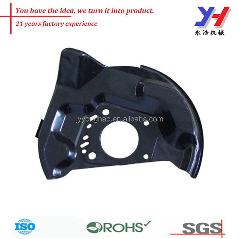 OEM ODM customized Precision stamping mercedes spare part/Machinery spare parts