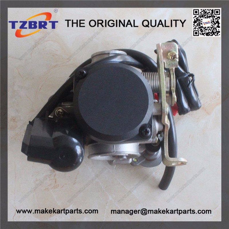 Hot sale gy6 50cc engine carburetor for motorcycle