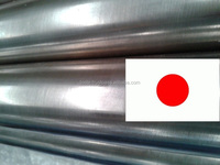 Japanese hot Stainless Steel Round Bar for industries , sheets and coils also available
