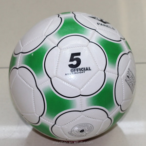 Custom High Quality Wholesale Inflatable Soccer Balls For Sale