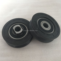 Competitive price made in China door roller use in elevator