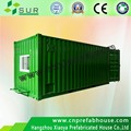Modern economical prefab shipping container homes for sale