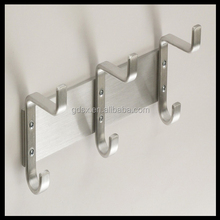 Alloy Steel Wall Hook For Hanging Bag, Hardware Professional Custom