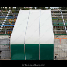 Aluminum structure ISO Approved Pole vault pad