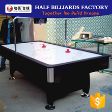HALF Fun ( 8 years Factory MDF Products) Thick Hard MDF (HA-01~HA-06) Air Hockey Table/Air Hockey/Hockey Table