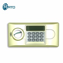 ABS Electronic Digital Combination Door Lock