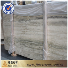 italy travertine Silver grey travertine slabs (Good quality )