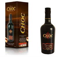 CHOC CHOCOLATE GRAPPA & CHOCOLATE