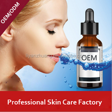 MSDS Certification Anti Aging Skin Care Products Wrinkle Remover Gel Private Label Best Serum