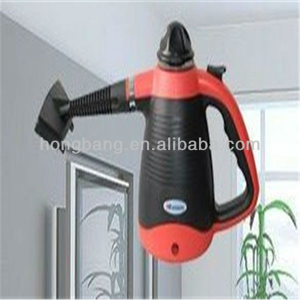 mini portable electric window cleaner/handy steam cleaner 900w (SCM-101A)