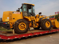 5 tons xcmg wheel loader zl50g xcmg front end loaders for Dubai sale