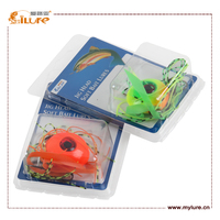 Cheaper Price Lead Fishing Lures 38g 45g 65g Fishing Lure Hard