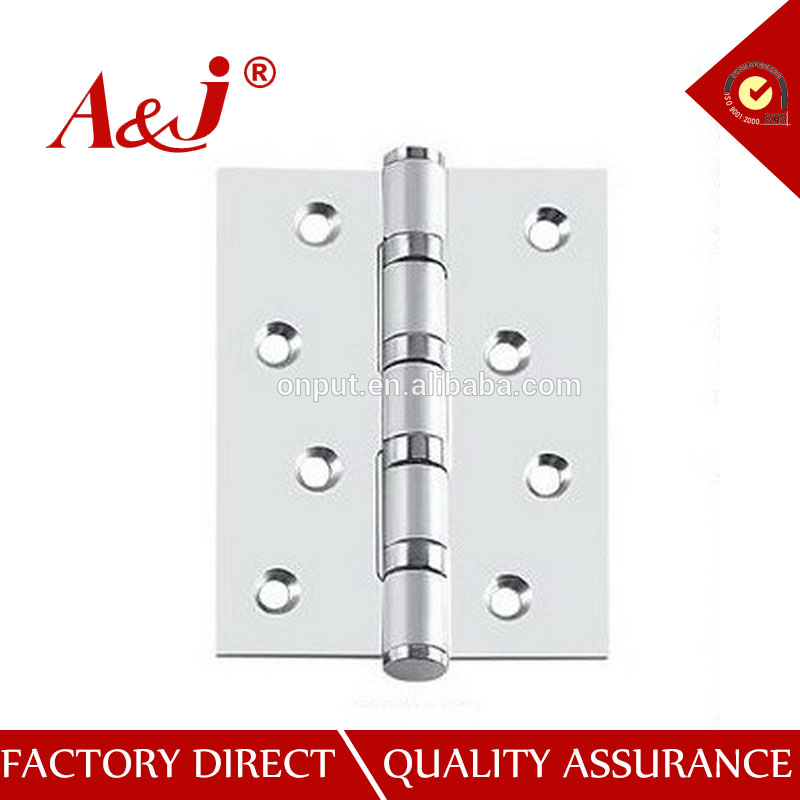 Low price hot sell high quality stainless steel strap hinge