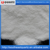 Hot sell quartz silica fume with low price