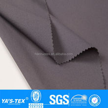 100% polyester mechanical stretch fabric for outdoor garments