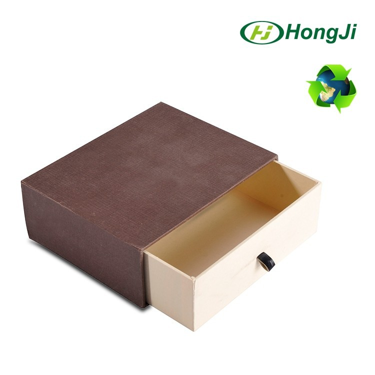 Manufacturer Garment Shoe Box With Sleeve Drawer Cardboard Box