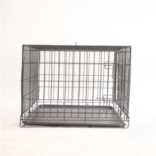 Stainless Steel Dog Cage Pet Cage Welded Wire Mesh Large Dog Cage