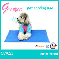 hot sell battery heated pet mat