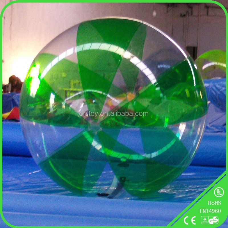 aqua bumper ball/aqua roll ball jumping water ball