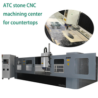 granite kitchen countertops making machine