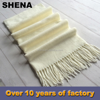 new style multifunctional wholesale scarf pashmina tassels wool shawl