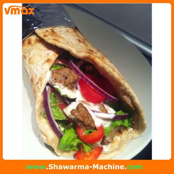 home shawarma machine