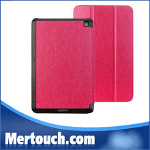For Amazon Kindle Fire crazy horse leather Case wholesale