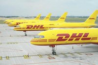 Professional DHL shipping agent from KUNMING to Britain--Lulu