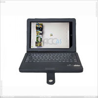 Bluetooth keyboard case for nook hd,bluetooth wireless keyboard for nook hd 9