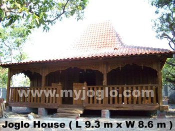 House Of Kudus Hand Made From The High Quality Old Teak Wood With Knockdown System