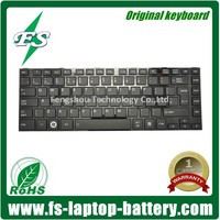 9Z.N7SSQ.00U computer keypad for Toshiba Satellite L850 L855 L850d L870 L870d C85 laptop keyboard replacement