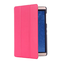 High Quality Smart case for Huawei Mediapad M2 8.0 inch tablet PC cover