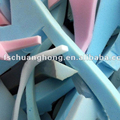 A grade clean,dry and good quality Scrap Foam SC008