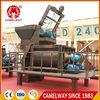 concrete mixer silo from China famous supplier