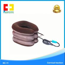 cervical traction /neck massager/cervical vertebra retractor