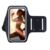 2018 Trending Products Ultrathin Smartphone Sport Armband Phone Holder For IPhone 7 Mobile Phone Accessories Running Armband