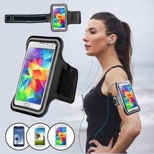Alibaba Express Sport Armband Case For iPhone 6 / 6 Plus ,Mobile Phone Sports Gym Arm Band for iPhone 6