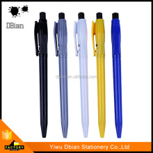Hot sale Logo Customized Cheap Ball Point Pen