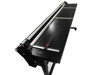 Professional manual guillotine paper cutter, rotary trimmer