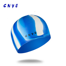 CNYE Hot Sex Customised Adult Blue White Silicone Foam And Mesh Adultss Trucker Cap