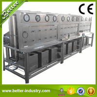 Automatic Supercritical Herbal Extraction Equipment