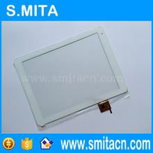 9.7 inch tablet touch screen 237x175mm 6pin for PINGBO PB97A8592-R2 Capacity Touch Sensor
