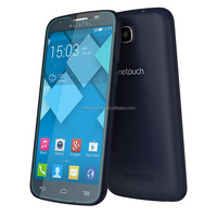 Mobile Phone Clear Tempered Glass Screen Protector Flim for Alcatel One Touch Pop C7