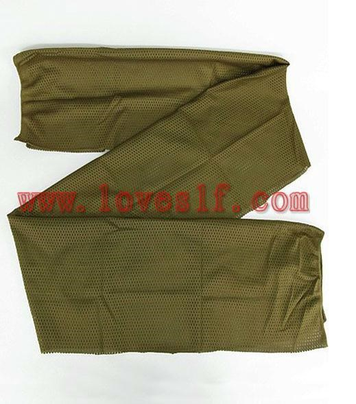 LOVESLF Tactical Army Veil Arabic Shemagh Scarf Outdoor Military Scarfs